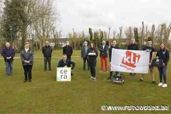 Coöperatieve Cera steunt jeugdvereniging KLj - Het Nieuwsblad