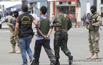Capturan a 5 sujetos requisitoriados por terrorismo en Pasco, Huánuco y Ayacucho | Panamericana TV - Panamericana Televisión
