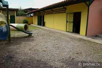 Rehabilitaron Centro de Educación Inicial Gran Mariscal de Ayacucho al oeste de Barquisimeto - Noticias de Barquisimeto - PromarTV - PromarTV