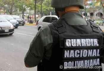 Delincuentes matan a dos hombres en la autopista Gran Mariscal de Ayacucho - El Universal (Venezuela)