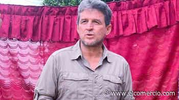 Asambleísta Gruber Zambrano renunció a la bancada del PSC - El Comercio (Ecuador)