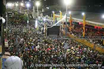 Aracati proíbe festas e aglomerações no Carnaval; multa pode chegar a R$ 75 mil - Diário do Nordeste