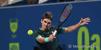 'Playing Roger Federer was like playing a computer game,' says ATP star - Tennishead