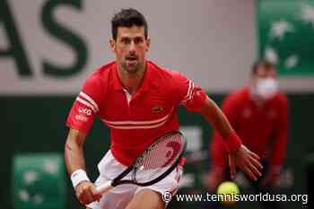 Novak Djokovic steals Roger Federer's ultimate Major record - Tennis World USA