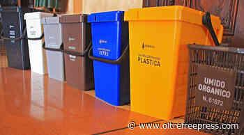 Lauria, parte lunedì il nuovo servizio porta a porta dei rifiuti - Oltre Free Press - Quotidiano di Notizie Gratuite - Oltre Free Press