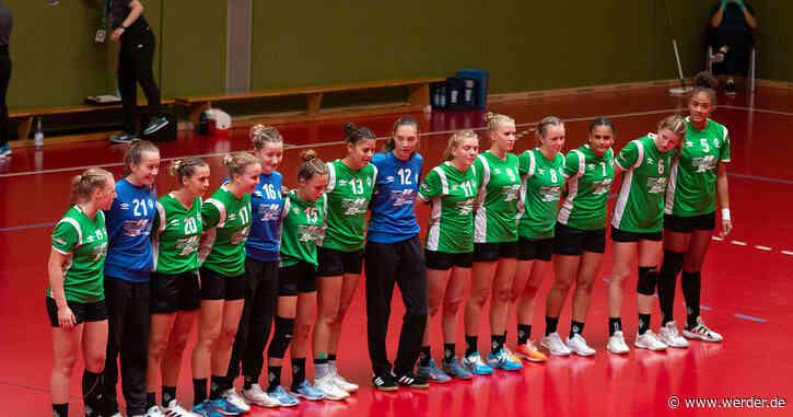 Werder erhält auch für Saison 20/21 Jugendzertifikat der HBF