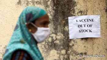 Politics, nationalism hamper global COVID-19 vaccination efforts