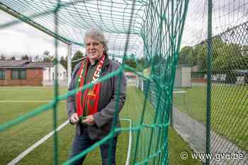 """RONDJE PROVINCIE. Houtvenne: """"Trots op interprovinciaal label voor ons jeugdvoetbal"""" - Gazet van Antwerpen"""