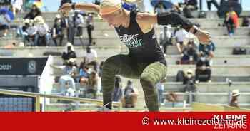 Skateboard: Österreichs Hoffnung Julia Brückler wohl fix für Olympia qualifziert - Kleine Zeitung