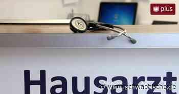 Lindau: Manche Hausarzt-Praxis wird zukünftig leer stehen - Schwäbische