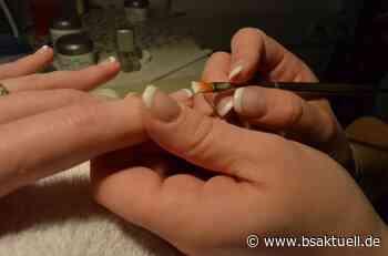 Kontrolle von Nagelstudios in Lindau - BSAktuell
