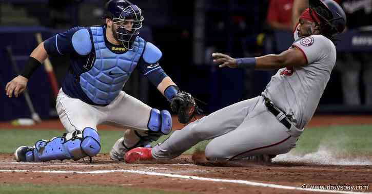 Tampa Bay Rays News & Links: A Good Day for Team Champa Bay