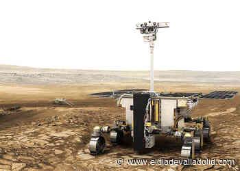 Valladolid 'conquista' Marte con la NASA y la ESA - El Día de Valladolid