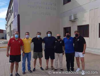 Concluye la temporada de rugby en el Centro Penitenciario - El Día de Valladolid