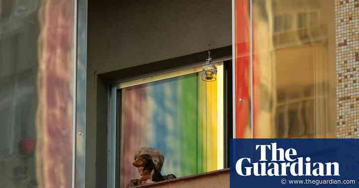 'Epidemic of violence': Brazil shocked by 'barbaric' gang-rape of gay man