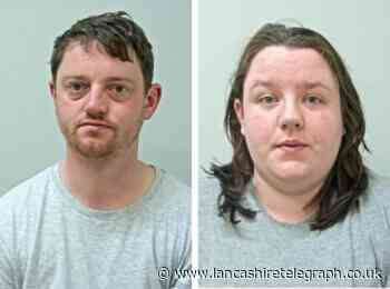 Siblings who killed drunk man by force feeding him kebab meat jailed for more than six years