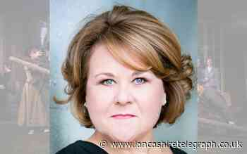 Ex Coronation Street actress Wendi Peters to star in The Legend of Sleepy Hollow