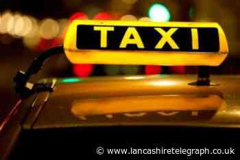 Taxi being driven dangerously was 'stolen' say Police