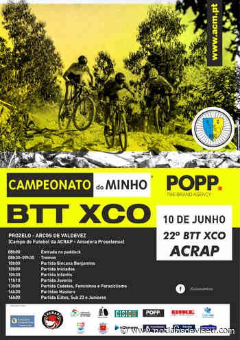 22º BTT XCO – ACRAP - Notícias de Viseu