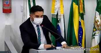 Vereador apresenta projeto para suspender corte de água e luz em Arapoti - Folha Extra