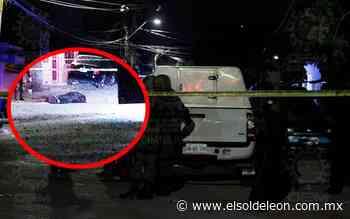 Hallan cadáver encobijado en Purísima - El Sol de León