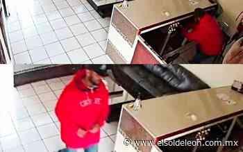 Cámaras de video captan a hombre robado en motel de Purísima - El Sol de León