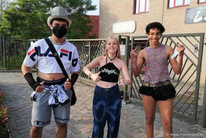 Leerlingen nog steeds boos na kledingcontrole Colomaplus, school verontschuldigt zich