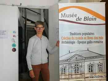 Blain : le musée des traditions populaires est de nouveau ouvert au public - actu.fr