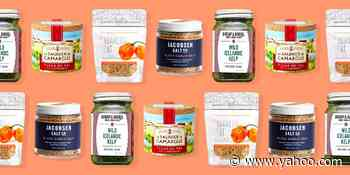 10 of the Best Gourmet Salts, According to Ina Garten and Other Chefs - Yahoo Lifestyle
