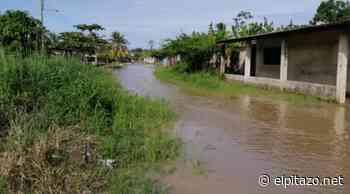 Apure | Lluvias causan crecida del río Sarare y afectan vías de la entidad - El Pitazo