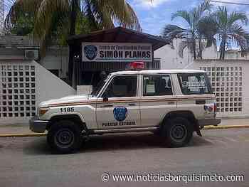 Sarare | En Comisaria de Polilara fallece privado de libertad - Noticias Barquisimeto