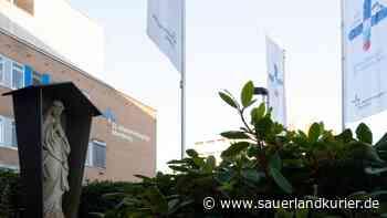 Besuche im St.-Marien-Hospital in Marsberg sind wieder möglich - sauerlandkurier.de