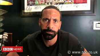 Rio Ferdinand calls for education on taking a knee