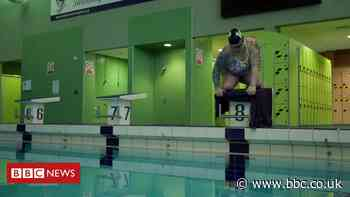 'My Paralympic dreams dashed by 1.5mm'