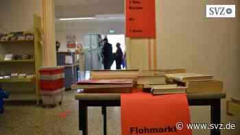 Stadtbibliothek Hagenow: Neue Räume für die Ausleihe gesucht   svz.de - svz – Schweriner Volkszeitung