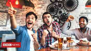 Euro 2020 and Covid: How can I watch with my friends?