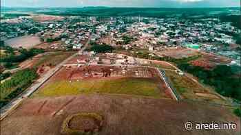 Ortigueira define terreno para construção de novo hospital - ARede