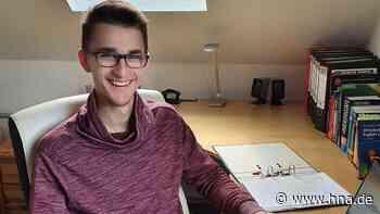 """Daniel Rick (20) aus Bad Wildungen: """"Studieren verliert seinen Charme""""   Bad Wildungen - HNA.de"""