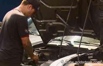 Em Araraquara há vagas para mecânico, limpador de vidros, entre outras - ACidade ON