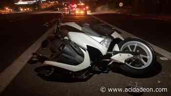 Homem morre após ser atropelado por moto na rodovia em Araraquara - ACidade ON