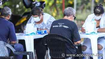 Barreiras sanitárias identificaram 433 pessoas com covid-19 - ACidade ON