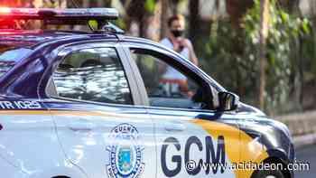 Novos guardas municipais de Araraquara começam a trabalhar só a partir de outubro - ACidade ON
