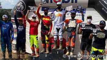 Piloto araraquarense ganha duas provas de motocross - ACidade ON