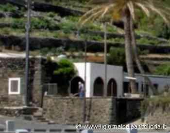 Pantelleria, è morta Donna Rosina, vedova Giovanni D'Amico Balla cull'ummera - Il Giornale Di Pantelleria