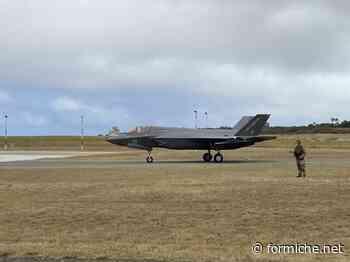 Che ci faceva un F-35 britannico a Pantelleria? - Formiche.net