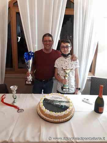 Il Vespa Club di Pantelleria premia Pino La Iosa e Valerio Pavia per l'anno vespistico 2020 - Il Giornale Di Pantelleria