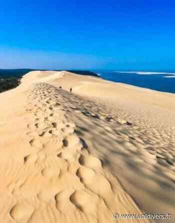 COMPLET – Séjour Ocean'Sports à La Teste-de-Buch (Gironde) VLIT lundi 2 août 2021 - Unidivers