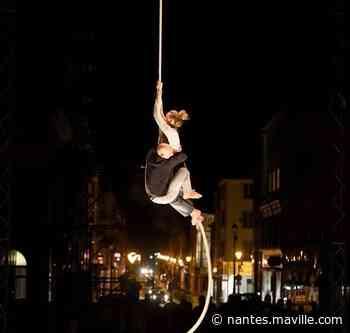 Saint-Herblain. On se met au vert et au cirque ! - maville.com
