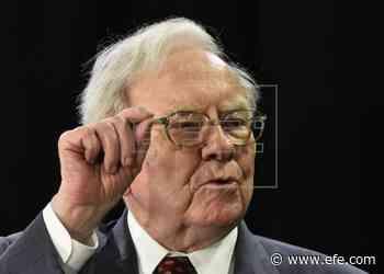 Fondo de Warren Buffett invierte 500 millones de dólares en el banco digital Nubank - EFE - Noticias