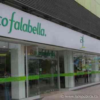 El Banco Falabella ganó premio internacional de Fintech Américas por innovación - La República